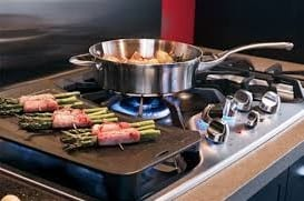 Cooking With Gas, Electric or Induction