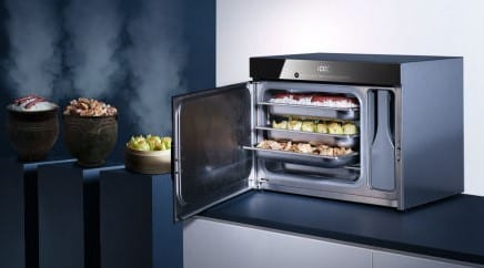 Steam Ovens, The In's & Out's